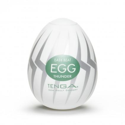 Egg Thunder - Tenga