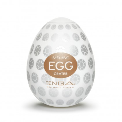 Egg Crater - Tenga
