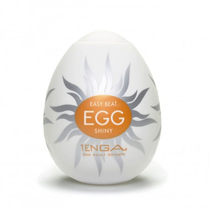 Egg Shiny - Tenga
