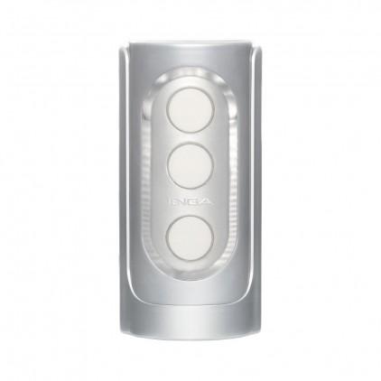 Flip Hole Silver - Tenga