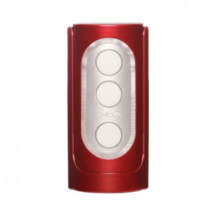 Flip Hole Red - Tenga
