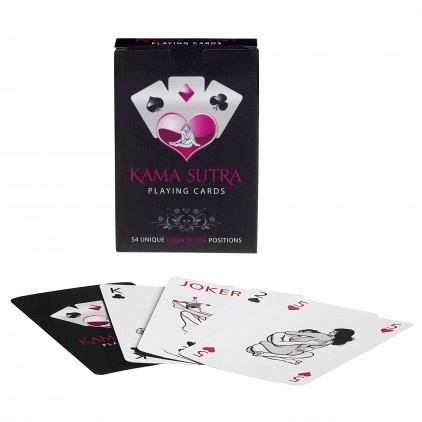 Kama Sutra playings cards