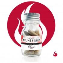 Céline Féline - Sublimateur de Libido - Flacon 28 gél.