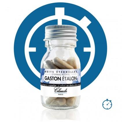 Gaston Etalon - Retardateur de Jouissance - Flacon 28 gél.