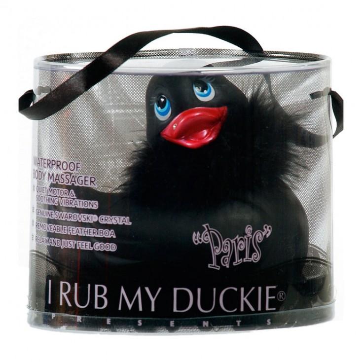 Canard_vibrant_I_rub_my_duckie_paris_plumes