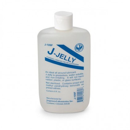 J-Jelly 8 oz