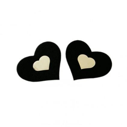 Sticker Nippies Coeur