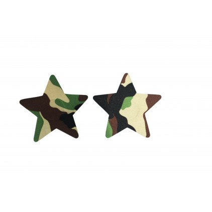 Sticker Nippies Army