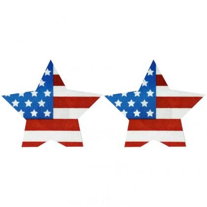 Sticker Nippies Etoile USA