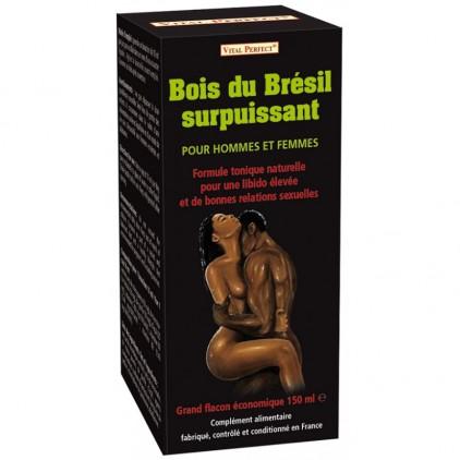Excitant hommes et femmes- Bois du Brésil