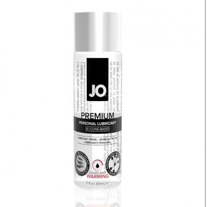 Lubrifiant JO Premium Chauffant 60ml