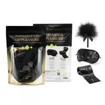 Instruments of pleasure- Vert