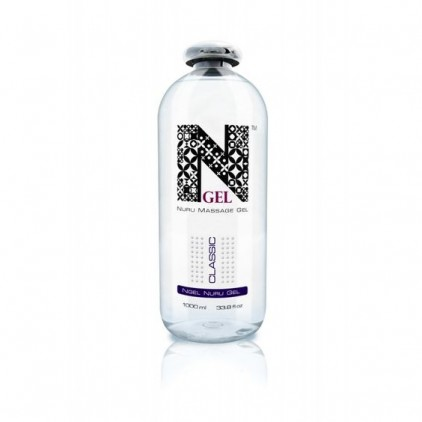 Nuru Massage Gel Classic 1000ml
