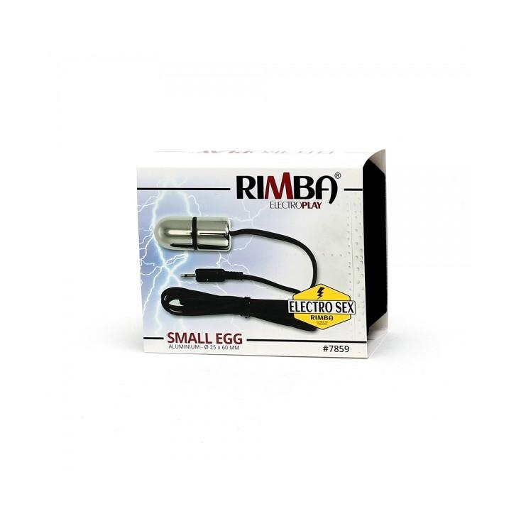 Sextoy_Oeuf_Electrostimulation_Small_Rimba