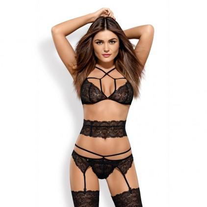 Ensemble_lingerie_elegante_dentelle_noire_Frivolla_Obsessive