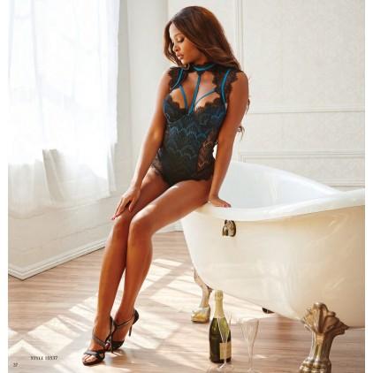 Body_string_dentelle_bleu_noir_dreamgirl_10537