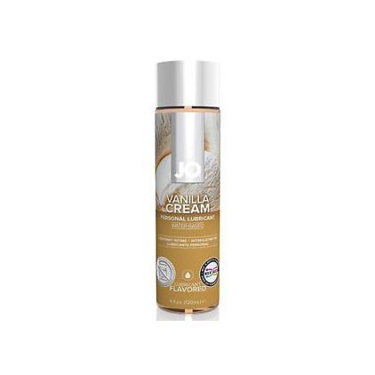 Lubrifiant base eau  JO H20 120ml - 7 parfums au choix