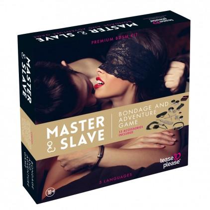 Jeux Master Slave