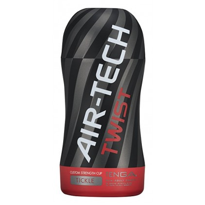 Air-Tech Twist Tickle - Tenga
