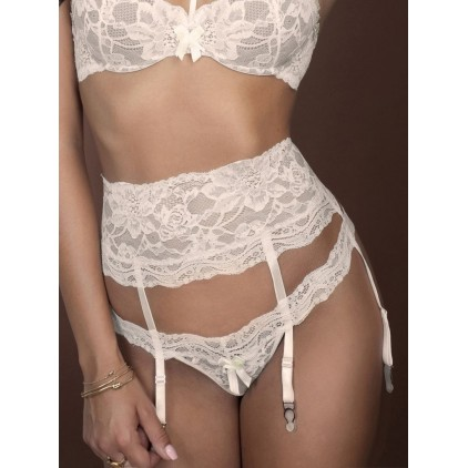 Serre_taille_dentelle_ivoire_nougat_luxxa_lingerie_madeinfrance